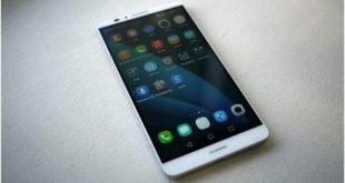 Обзор планшетофона, Huawei Ascend Mate 7