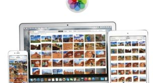 Photos,Aperture,iPhoto