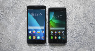 Обзор смартфона Huawei Honor View 10