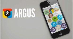 Argus,iPhone 5S