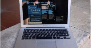 Обзор MacBook Air 2013