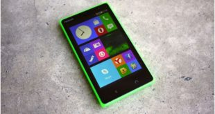 Обзор смартфона, Nokia X2 Dual SIM
