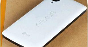"""""""Гуглофон"""" Nexus 5"""