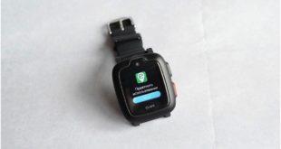Обзор детских часов,Elari KidPhone 3G
