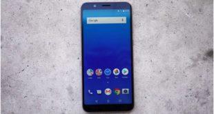 Обзор смартфона, Asus ZenFone Max Pro