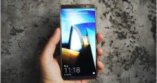 Обзор смартфона, Huawei Mate 10 Pro