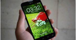Обзор смартфона, LG L90