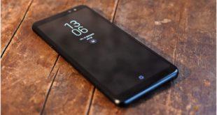 Обзор, Samsung Galaxy A8