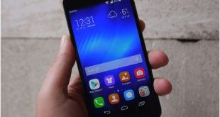 Обзор смартфона, Huawei Honor 6