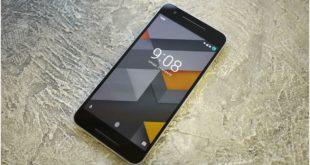 Обзор смартфона, Huawei Nexus 6