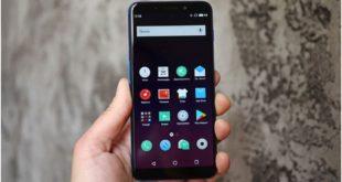 Обзор смартфона, Meizu M6s
