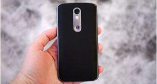 Обзор смартфона, Moto X Force