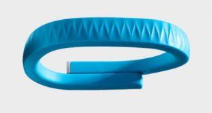Обзор фитнес-браслета, Jawbone UP 24