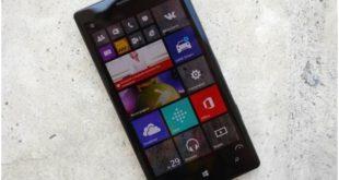 Обзор, Nokia Lumia 930
