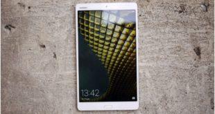 Обзор планшета, Huawei MediaPad M3