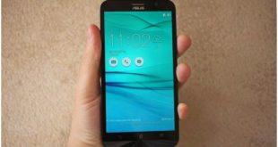 Обзор смартфона, Asus Zenfone Go TV