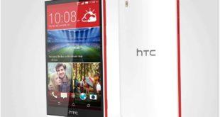 Обзор смартфона, HTC Desire Eye