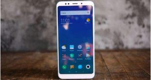 Обзор смартфона, Xiaomi Redmi 5 Plus