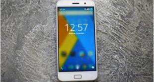 Обзор смартфона, Zuk Z1