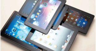 недорогие планшеты