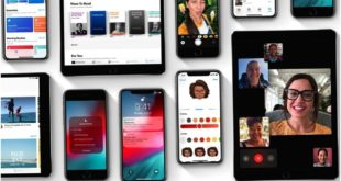 Обзор, iOS 12