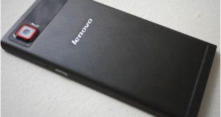 Обзор смартфона, Lenovo Vibe Z2 Pro