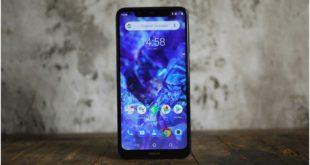 Обзор смартфона, Nokia 5.1 Plus