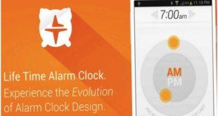 будильник для Android