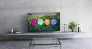 интересные телевизоры