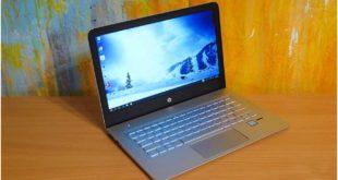 Обзор ноутбука HP Envy 13