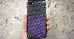Обзор смартфона Alcatel A5 LED