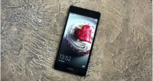 Обзор смартфона Huawei P8lite
