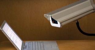 слежка на компьютере